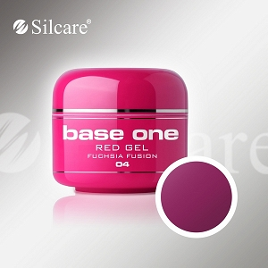 Base One Red 04 Fushia Fusion 5g