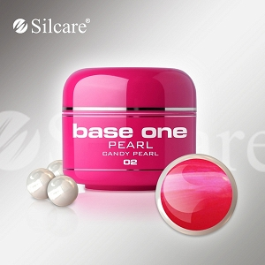 Base One Pearl 02 Candy Pearl 5g