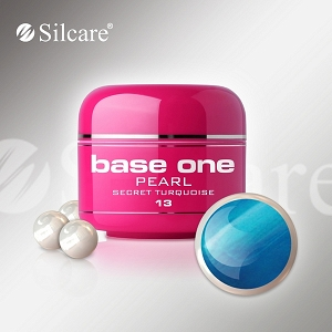 Base One Pearl 13 Secret Turquoise 5g