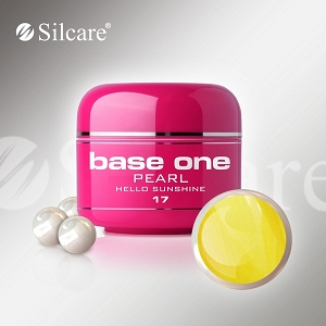 Base One Pearl 17 Hello Sunshine 5g
