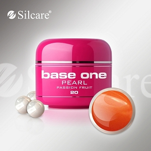 Base One Pearl 20 Passion Fruit 5g