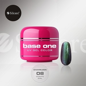 Base One Chameleon 08 Cosmic Girl 5g