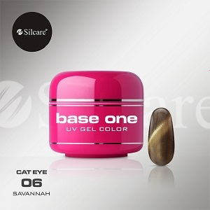 Base One Cat Eye 06 Savannah 5g