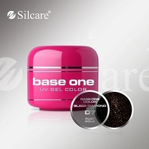 Base One Black Diamond 07 Ruby Gold 5g