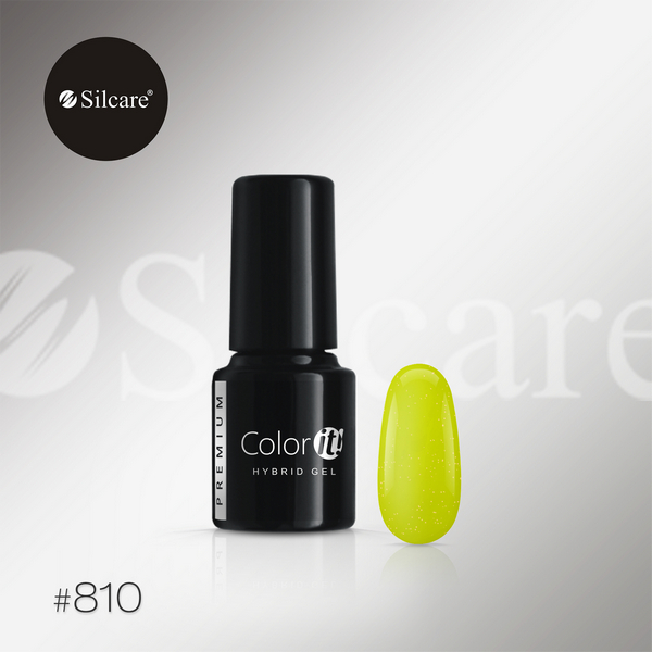 Color It Premium - 810