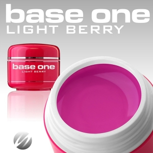 Farebný UV gél 13 light berry 5g