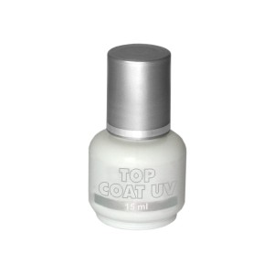UV Top Coat, 15ml