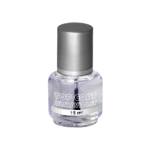 Top Coat ultraviolet, 15ml