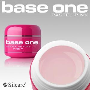 1fd002a999 Pastelový UV gél 07 Pink 5g