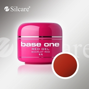 Base One Red 11 Scarlet Red 5g