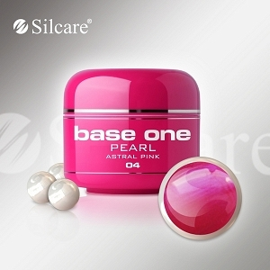 Base One Pearl 04 Astral Pink 5g