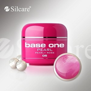 Base One Pearl 05 Pearly Rose 5g