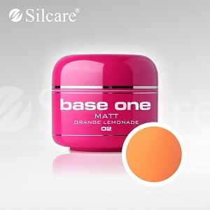 Base One Matt 02 Orange Lemonade 5g