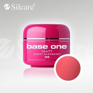 Base One Matt 04 Sweet Raspberry 5g