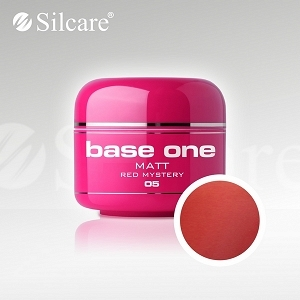 Base One Matt 05 Red Mystery 5g