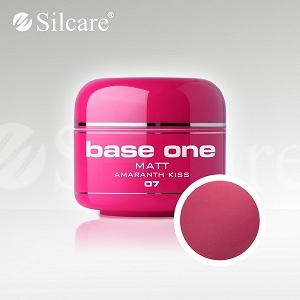 Base One Matt 07 Amaranth Kiss 5g