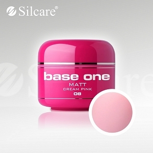 Base One Matt 08 Cream Pink 5g