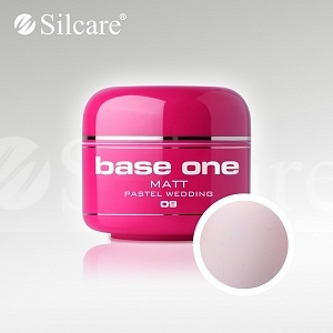 Base One Matt 09 Pastel Wedding 5g