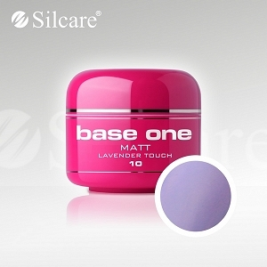 Base One Matt 10 Lavender Touch 5g