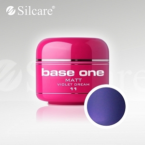 Base One Matt 11 Violet Dream 5g