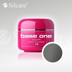 Base One Matt 13 Grey Shades 5g