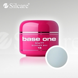 Base One Matt 15 Summer Sky 5g