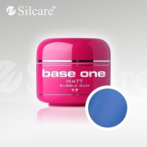 Base One Matt 17 Bubble Gum 5g