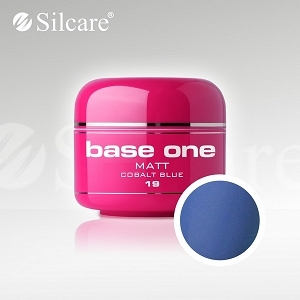 Base One Matt 19 Cobalt Blue 5g