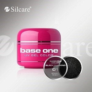 Base One Black Diamond 01 Starry Night 5g