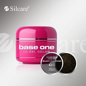 Base One Black Diamond 04 Gold Amber 5g