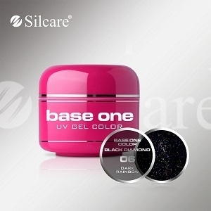 Base One Black Diamond 06 Dark Reinbow 5g