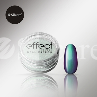 Opal Mirror Powder Effect