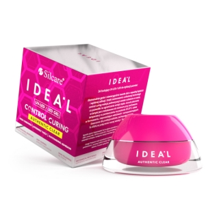 Ideal UV/LED gél, 50g