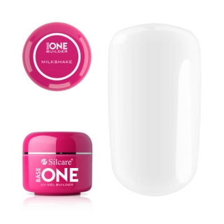 Base One Milkshake Gel, 15g