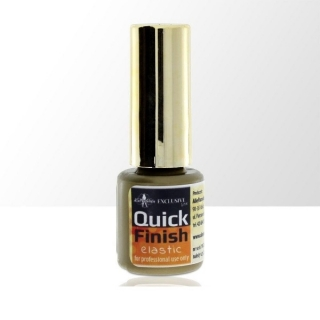 QUICK FINISH Elastic, 6ml
